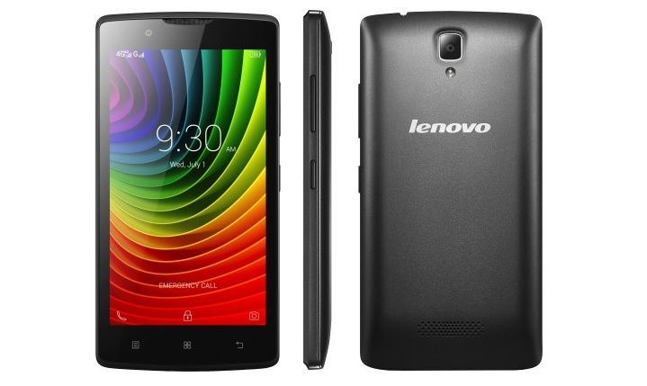 Cara Flashing Lenovo A2010 100% Sukses Mati total / Bootloop