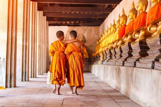 Буддистская мудрость