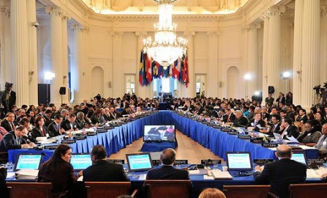 La mayoría de países consideran que la Constituyente profundizará la crisis
