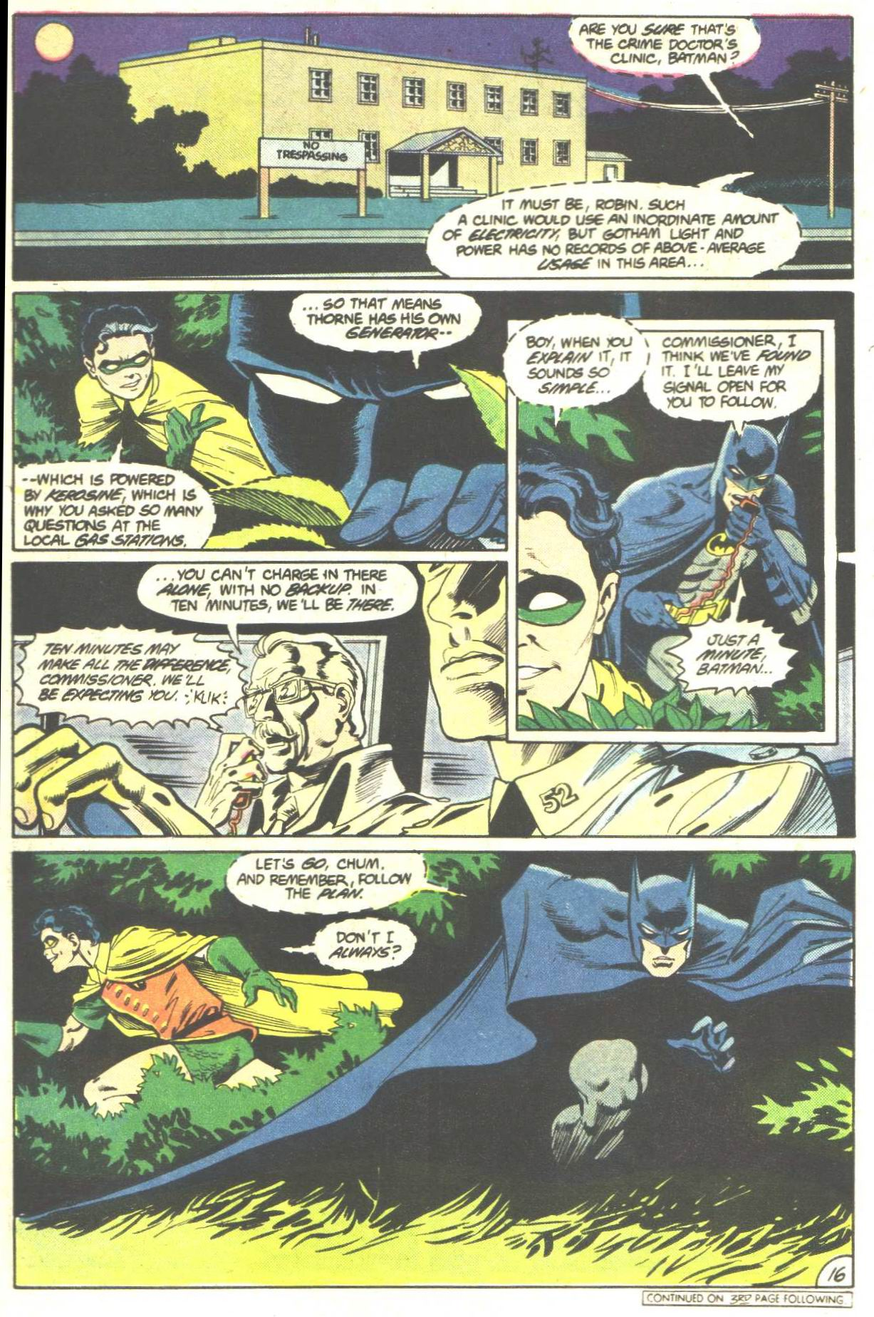 Detective Comics (1937) 579 Page 21