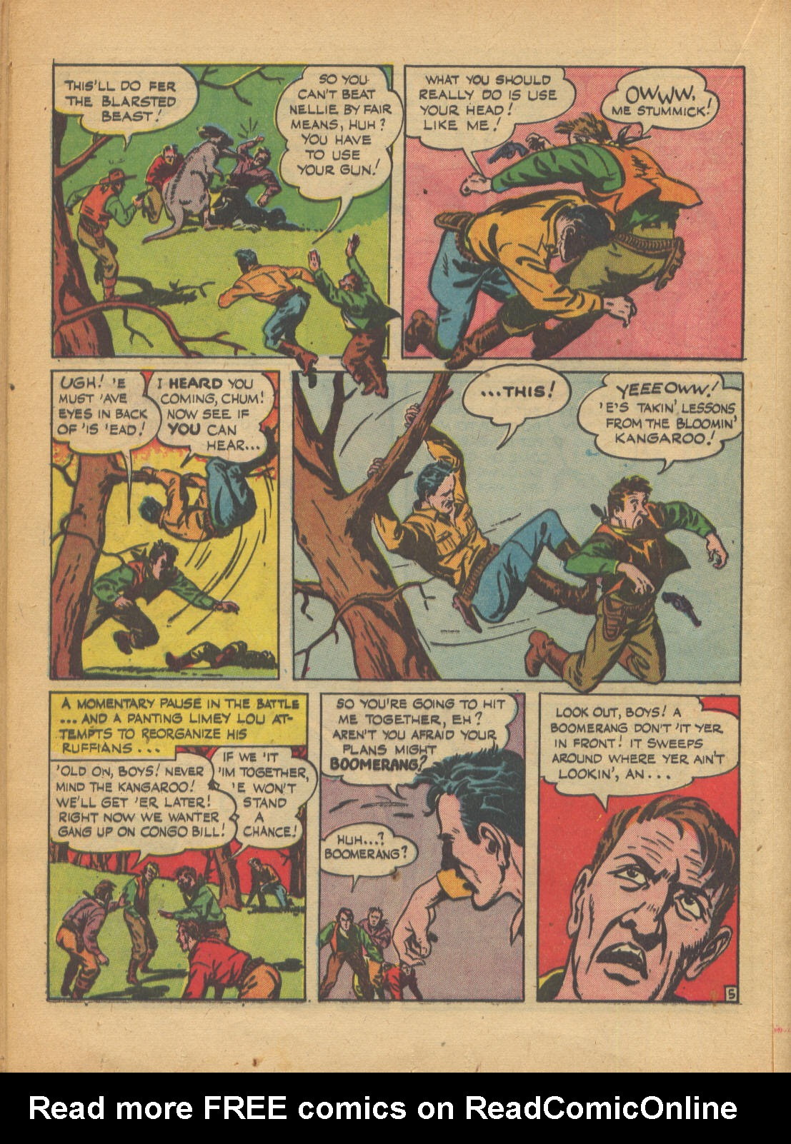 Action Comics (1938) 69 Page 32