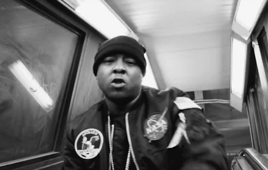 Jadakiss - You Don't Eat (Feat. Puff Daddy) [Vídeo]