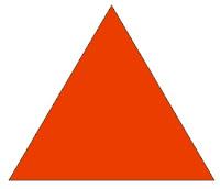 bidang datar segitiga