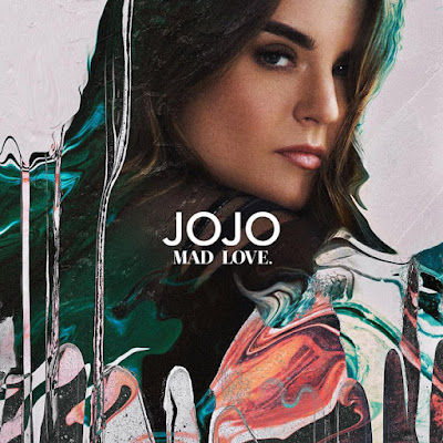 Stream JoJo's 'Mad Love.'