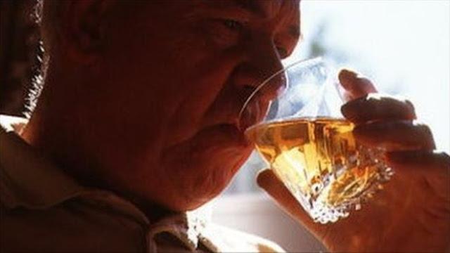 ce reprezinta alcoolul pentru organismul tau