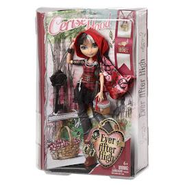 EAH Core Royals & Rebels Cerise Hood Doll