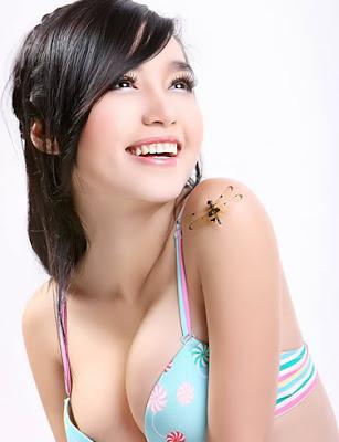 Elly Tran Ha dan Kecantikan