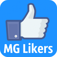MG Liker APK Latest Version Free Download for Android ~ APK