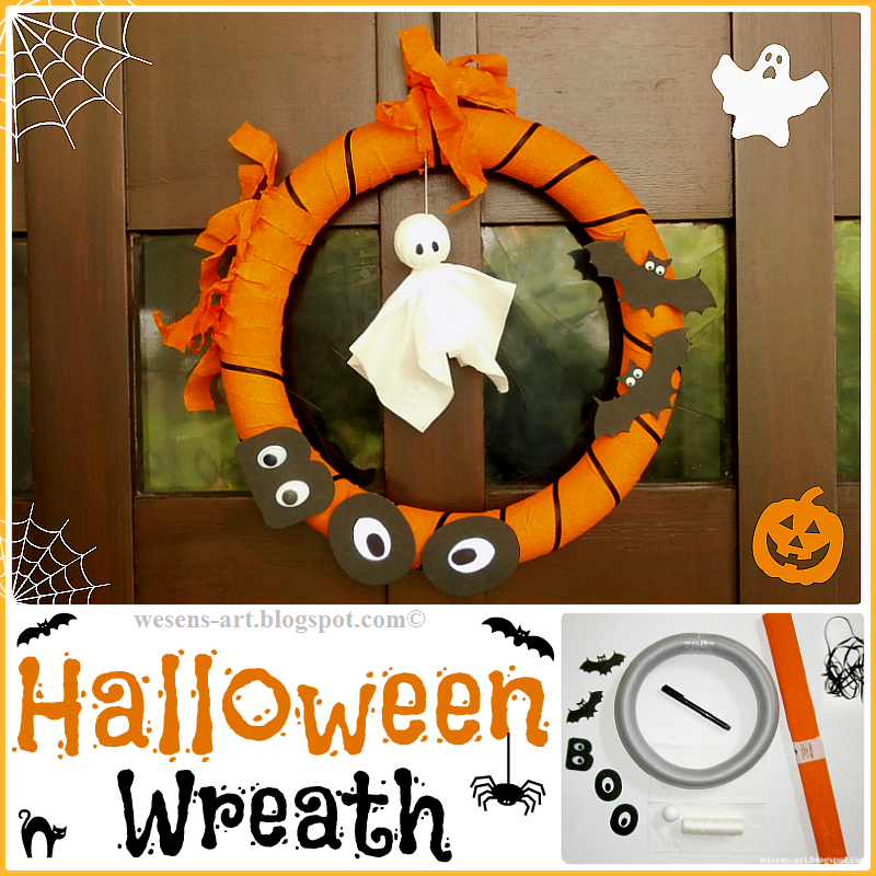 3 Great Swift Y And Thrifty Diy Decorating Ideas: Halloween Home Decor