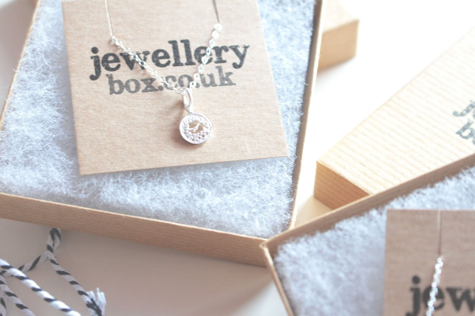 Perfect Dainty Jewellery from Jewelleryboxcouk Little Miss Fii