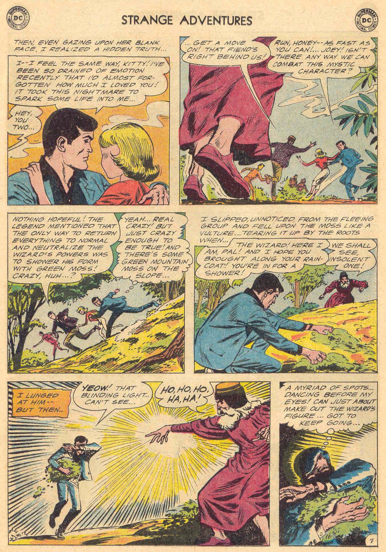 Strange Adventures (1950) issue 176 - Page 32
