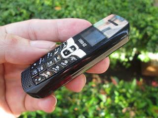 Hape Antik Mini LONG-CZ T3 Magic Voice Pengubah Suara