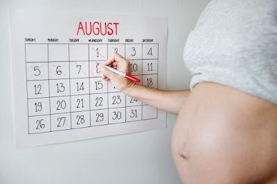 اختبار لمعرفة ما إذا كنت حاملا