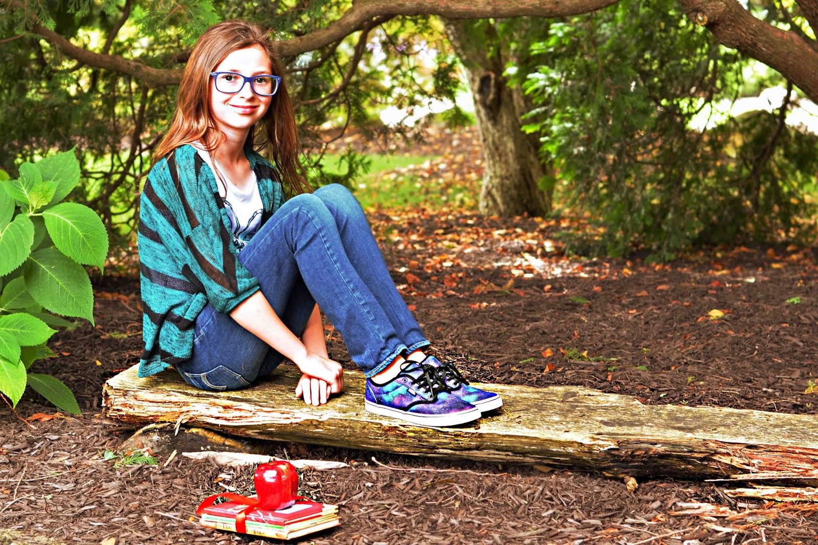 Fashion Shoes For Teenage Girls