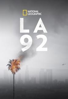 Crítica - LA 92 (2017)