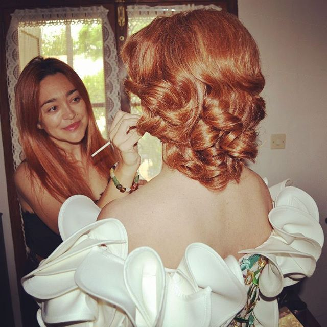 almudena persa maquilladora profesional novias cadiz provincia