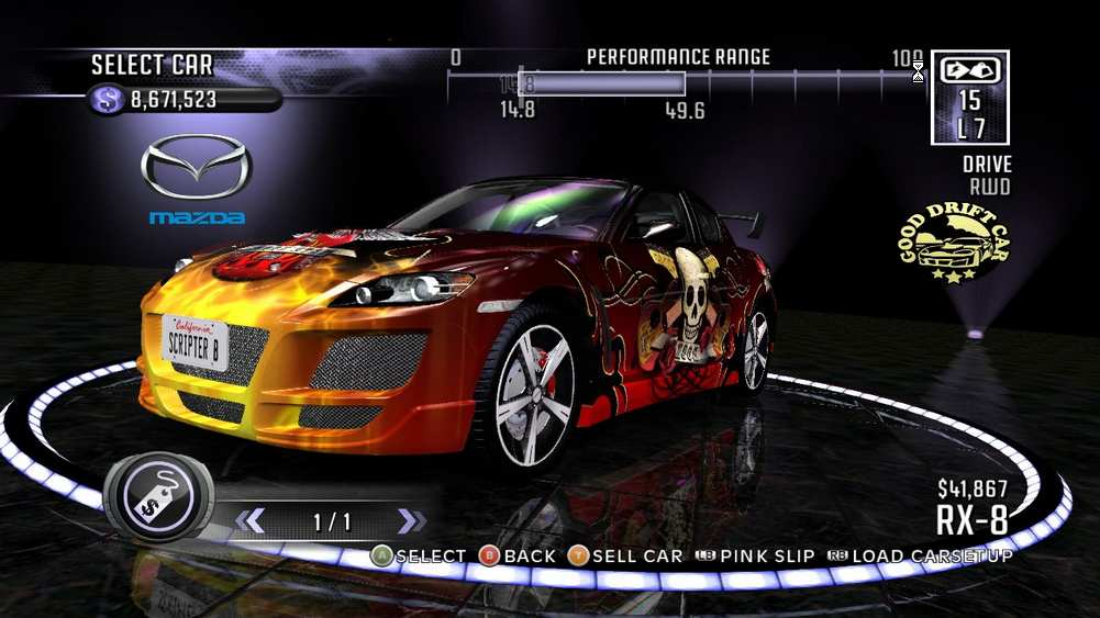 St1 Car Wallpaper Download Juiced 2 Hot Import Nights Full Version Lyzta