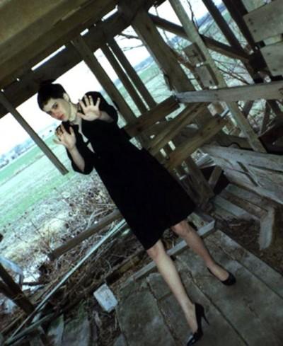 foto Regina Kay Walters sebelum di bunuh oleh pembunuhnya yang sadis