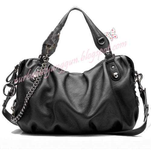 Trendy Bag ~ Black