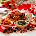 Elabora un buffet para una navidad ideal