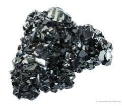 Sphalerite (Zn, Fe)S
