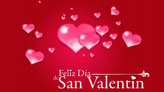 Día De San Valentín 2017 SMS, Messages, Status in Spanish & French