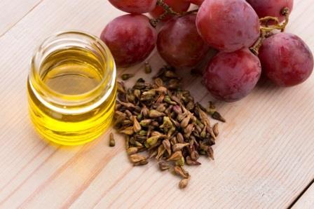 Minyak pijat (Massage Oil) Grapeseed Oil