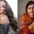 """Hijastra de Peña Nieto """"se compara"""" con la activista Malala Yousafzai."""