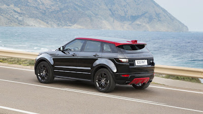Land Rover Range Rover 2017 Review, Specification, Price