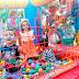 Prefeitura de Prata realiza festa do Dia das Crianças em praça pública