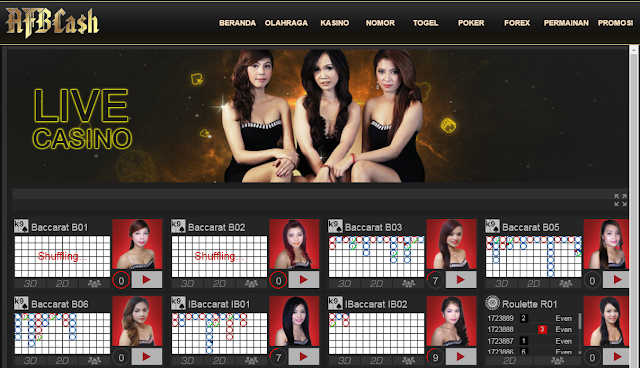 855 Crown Casino