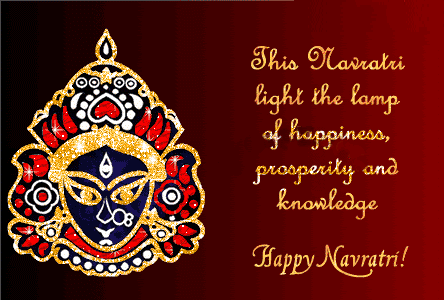 Happy Navratri Images 3