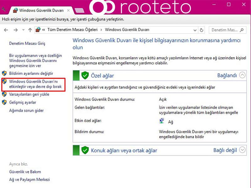 Windows Bilgisayarınızı Güvende Tutmak için 9 Öneri