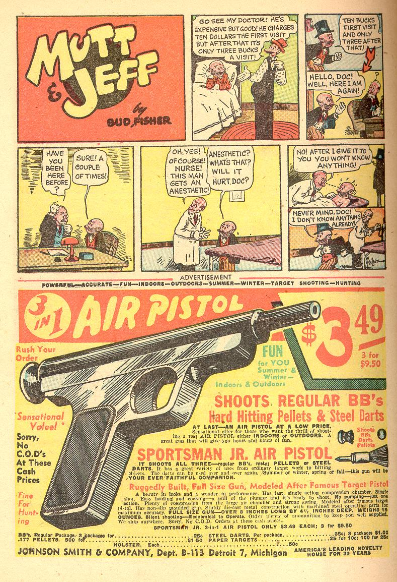 Read online All-American Comics (1939) comic -  Issue #96 - 50