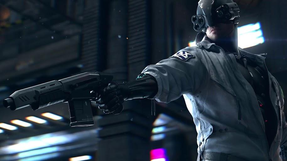 Cyberpunk 2077, 4K, #48 Wallpaper