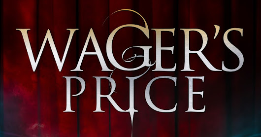 Wager's Price Book Trailer