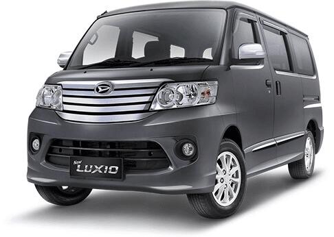 Daihatsu Luxio Jakarta Timur