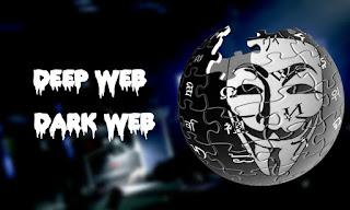 ماهي شبكات الأنترنت المظلم و الخفي و الذي تستخدمه العصابات و مافيات بيع الأسلحة و المخدرات و الأعضاء البشرية !