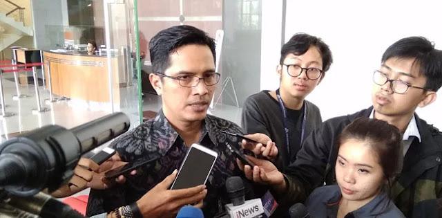 Satu Tersangka Suap DPRD Sumut Memohon Jadi Saksi Pelaku