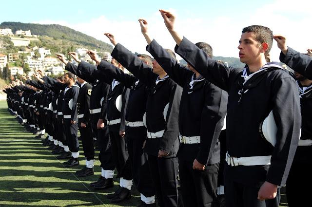 Στρατεύσιμοι και από την Αργολίδα γεννημένοι το 1999 παρουσιάζονται με την Δ ΕΣΣΟ 2018 στο Πολεμικό Ναυτικό