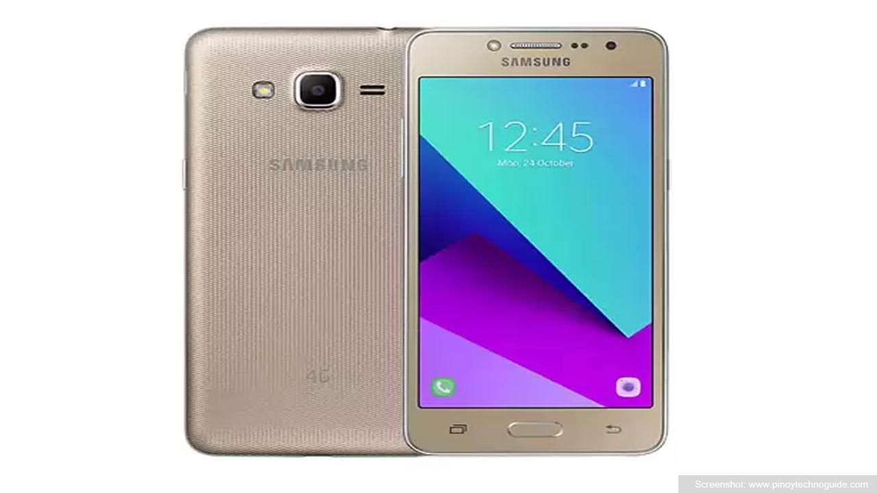 Sebaiknya Hapus Cache Samsung Galaxy J2 Prime