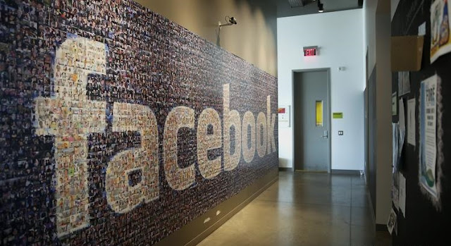Google une projeto para mudar o jogo do Facebook no mercado de hardware