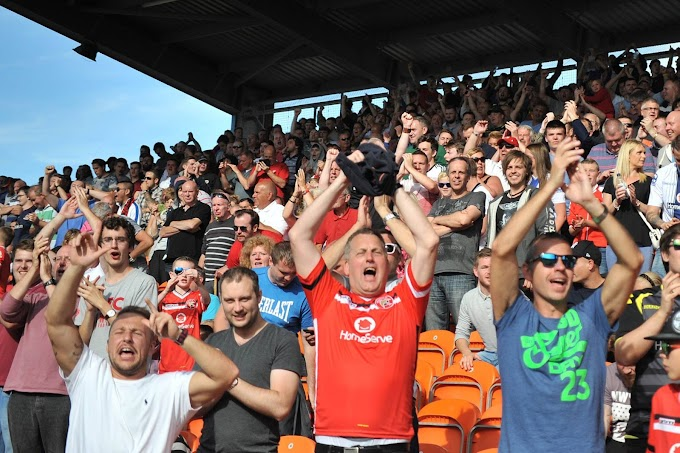 Fans Could Return to Stadiums in October, But Clubs Need Financial Assurances Now