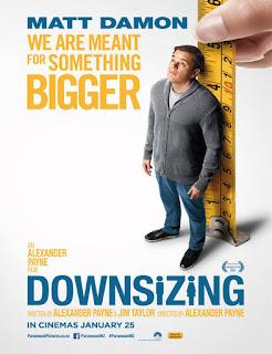 Downsizing  Pequena gran vida   2017