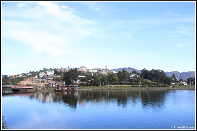 Gregory Lake, Nuwara Eliya