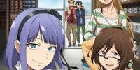 Dagashi Kashi Season 2 Episode 1-12 [Batch] English Subbed
