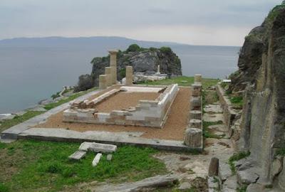 Δύο μεγάλα βραβεία πολιτιστικής κληρονομιάς στην Ελλάδα για Κέα και Προμαχώνα