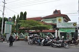 Membuat Surat Keterangan Bebas Narkoba Di RS PKU Muhammadiyah Yogyakarta