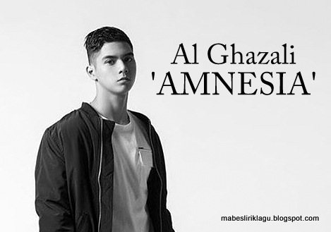 Al Ghazali - Amnesia
