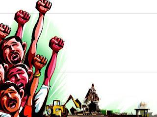 farmer-hunger-strike-bhopal